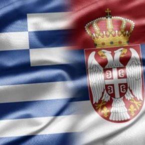 Στη μάχη των πυρκαγιών από σήμερα και Σέρβοι πυροσβέστες με ελικόπτερα καιοχήματα