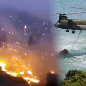'Θρίλερ» με την παραίτηση του διοικητή της Αεροπορίας Στρατού! – Ανώτατο στρατιωτικό Συμβούλιο υπό τονΑ/ΓΕΕΘΑ