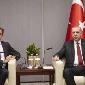 «Σκάκι» Ελλάδας-Τουρκίας για το Αφγανιστάν: Οι προσδοκίες από το τηλεφώνημα Μητσοτάκη-Ερντογάν
