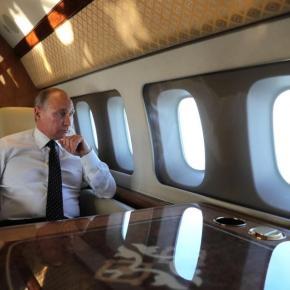 Ο Πούτιν σώζει την Ελλάδα – Με εντολή του Ρώσου Προέδρου έρχονται Ilyushin Il-76 & MilMi-8