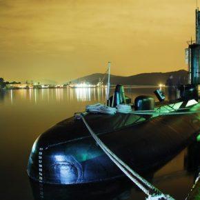 Σε εξαιρετική κατάσταση τα υποβρύχια μας Type 209 διαβεβαιώνει το ΥπουργείοΆμυνας