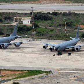 """""""Σκαλώνει"""" η συμφωνία Ελλάδος-ΗΠΑ στην χρήση βάσεων στην Σκύρο;-Χατίρια στην Άγκυρα κάνουν οιΑμερικανοί"""