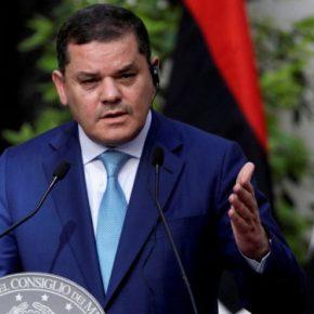 Ανατροπή στη Λιβύη: Υπερψηφίστηκε πρόταση μομφής κατά του ΠρωθυπουργούΝτμπεϊμπά