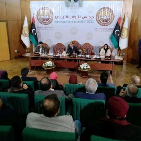 Τους ήρθε ταμπλάς! Βυθίζεται η Τουρκία στην Λιβύη μετά την απόφαση-«ράπισμα» τουΚοινοβουλίου