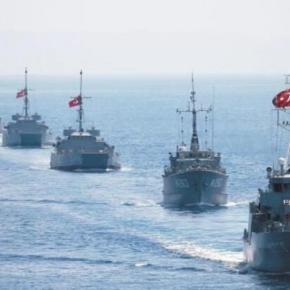 Τουρκικό ρεσάλτο στο Αιγαίο: Μπαράζ προκλήσεων μετά την επίσημη άρνηση συνάντησης Μητσοτάκη-Ερντογάν από τηνκυβέρνηση