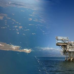 Ο Μακρόν »έσκισε» το τουρκολιβυκό »μνημόνιο»: Προχωρούν οι έρευνες για υδρογονάνθρακες στηνΚρήτη