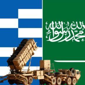 Τι ξέρουμε για τα Patriot στη Σ. Αραβία; Τι κερδίζουμε από αυτή τη στρατηγικήκίνηση;