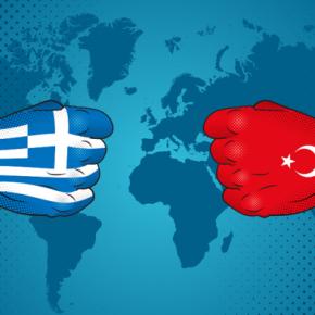 2021: Το νέο ισοζύγιο ενόπλων δυνάμεων Ελλάδας και Τουρκίας, εικόνα που αφήνειελπίδες