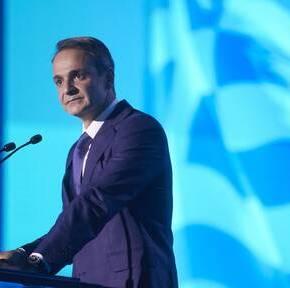 Μητσοτάκης στο Bloomberg: Διαπιστώνουμε μεγάλο ενδιαφέρον για άμεσες ξένεςεπενδύσεις