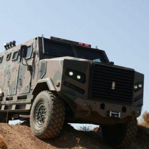 """Όχημα """"ΟΠΛΙΤΗΣ"""": Επιτυχημένες οι δοκιμές στο ΚΕΤΘ ενώπιον Στρατού, Αστυνομίας και Πυροσβεστικής (pics /vid.)"""