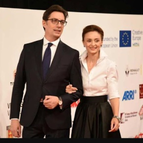 Σκόπια: Ο Πενταρόφσκι την Τρίτη επισκέπτεται επίσημα τηνΕλλάδα
