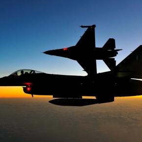 """«Στα φρένα» το πρόγραμμα αναβάθμισης των F-16 Block 50: Μεγάλο αγκάθι τα """"αντισταθμιστικά ωφελήματα""""…"""