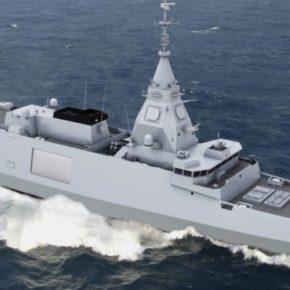 Μητσοτάκης για Belharra: Αγοράζουμε τα καλύτερα πλοία, στην καλύτερη τιμή, με τον γρηγορότερο χρόνοπαράδοσης