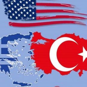 Πού γέρνει η πλάστιγγα-Τι δείχνουν οι τοποθετήσεις των Πρέσβεων των ΗΠΑ σε Τουρκία καιΕλλάδα;
