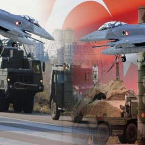 Tο δόλιο σχέδιο του Ερντογάν να σπάσει την κυριαρχία της ΠΑ στο Αιγαίο- Πως μπορεί να απαντήσει ηΕλλάδα