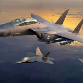 Τέρμα οι μαγκιές! Οι «Rocketeers» θα αναδείξουν τη στρατηγική θέση της Ελλάδας και τηςΛάρισας