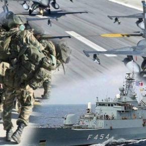 Αμυντική τομή! Δημιουργία TASK FORCE Ελλάδας-Γαλλίας στην Κρήτη ως απάντηση στην Τουρκικήεπιθετικότητα