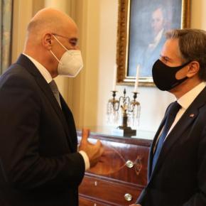 4 άσσοι και 5 μπαλαντέρ από την ελληνοαμερικανική συμφωνία-Το διεθνές δίκαιο, οι βάσεις και το διαφορετικό…καλάθι