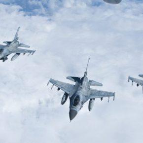 """Κυβέρνηση-ΣΥΡΙΖΑ πυροβολούν την Αεροπορία… δεν """"τα βρίσκουν"""" για τα F-16 Block50;"""