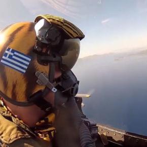 Καρκινοβατεί η Τουρκία με διαλυμένη Αεροπορία-Πανικός στον Ερντογάν με F-16 Viper & νέα Advanced,Belh@rra-Gowind &Rafael