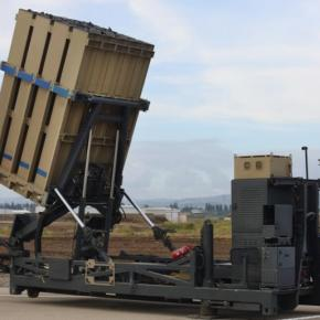 Iron Dome: Η Κύπρος αποκτά το ισραηλινό υπερσύγχρονο σύστημααεράμυνας