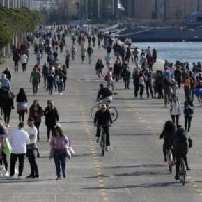 Μεγάλη μείωση πληθυσμού έως και 500.000 σε σχέση με την απογραφή2011